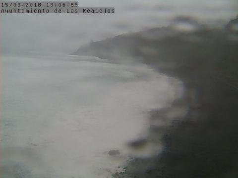 El Socorro Beach