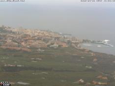 Puerto de la Cruz – Orotava valley