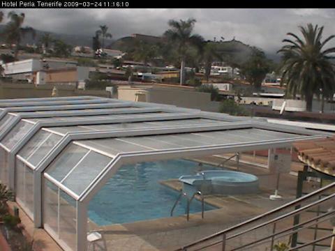 Hotel La Perla – Puerto de la Cruz