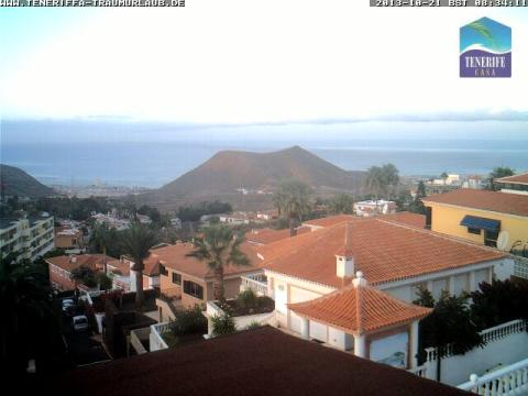 Chayofa webcam