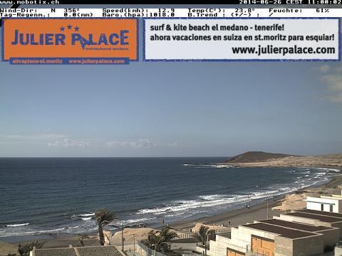 El Medano Beach (2)