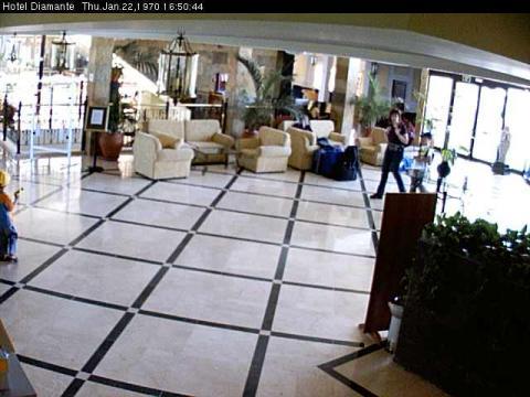 Hotel Diamante Suites – Puerto de la Cruz