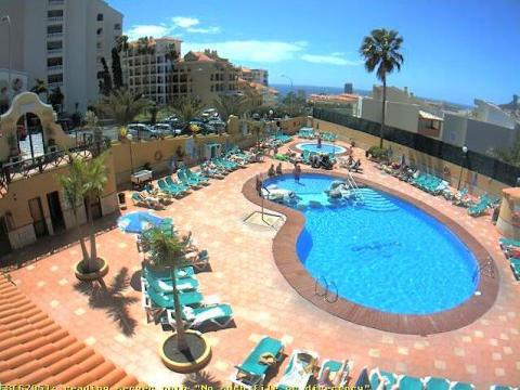 Hotel Oasis Mango (Los Cristianos)