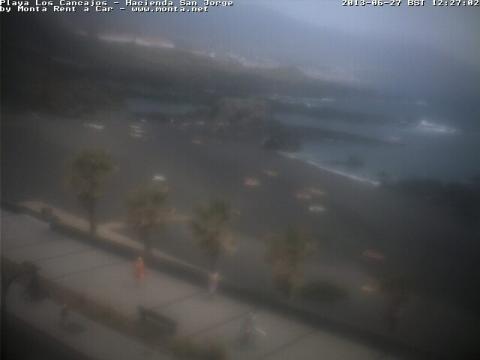 La Palma – Los Cancajos Beach