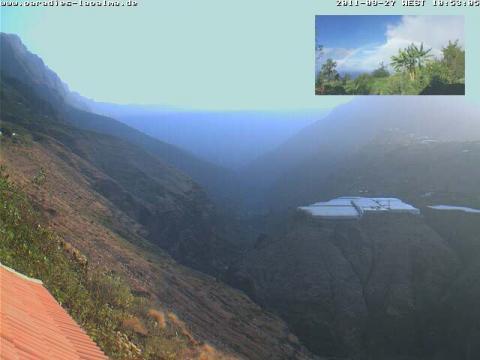 La Palma – Tijarafe / La Punta