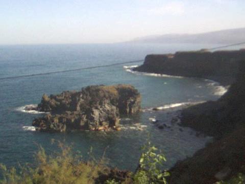 Playa de los Roques – San Juan de la Rambla