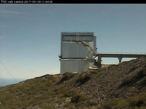 Telescopio Nazionale Galileo