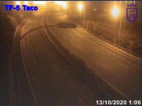 Autovia TF5 – Taco
