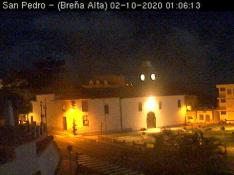 La Palma – San Pedro, Breña Alta