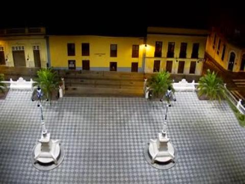 La Orotava Town Hall