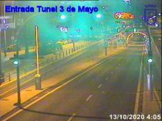 Tunel Avenida 3 de Mayo
