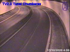 Tunel de las Chumberas