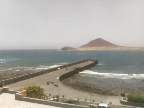 El Medano beach