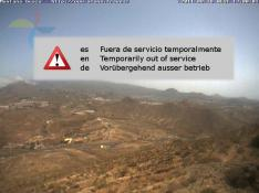 Montaña de Guaza