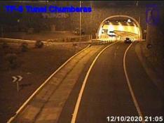 Tunel de acceso TF5 – Tf2