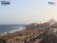 Cabezo Beach – El Medano