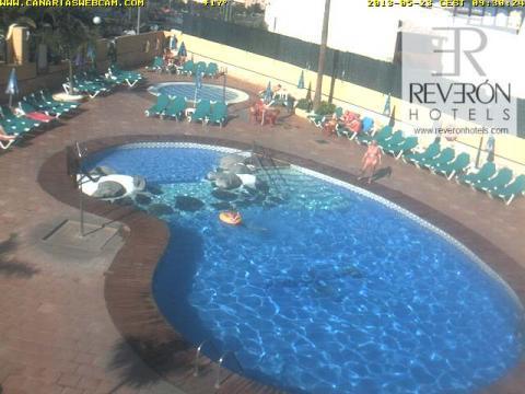 Hotel Oasis Mango