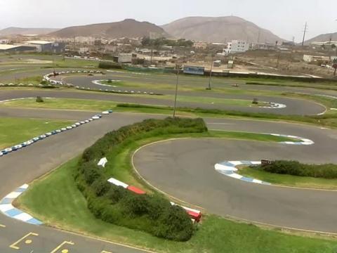 Karting Club Tenerife