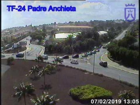 Traffic – Padre Anchieta