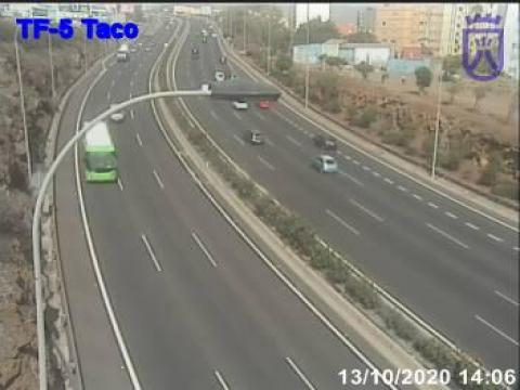 Motorway TF5 – Taco
