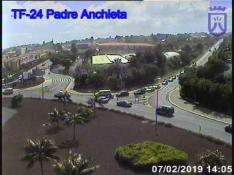 Traffic – Padre Anchieta