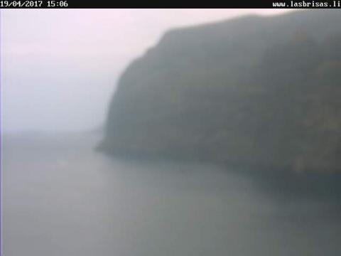 Lo Gigantes cliff (2)