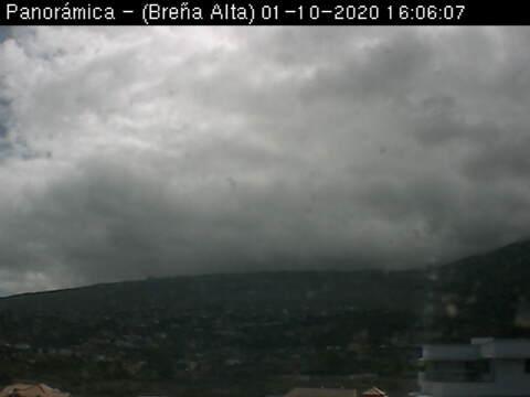 La Palma – Breña Alta Panorama