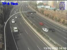Autoroute TF5 – Taco