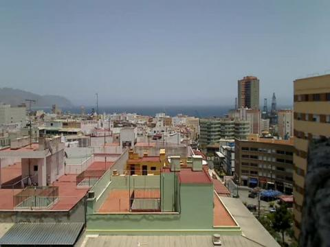 Santa Cruz de Tenerife city
