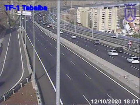 TF-1 through Tabaiba