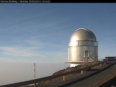 La Palma – IAC, Nordic Telescope
