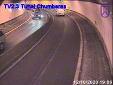 Tunnel Las Chumberas
