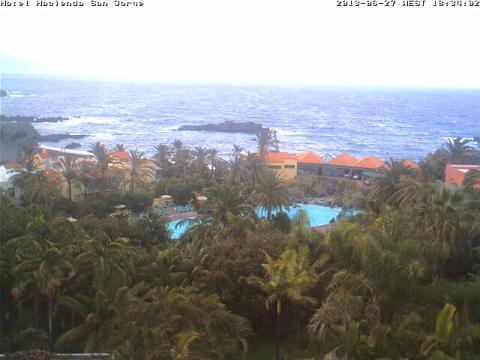 La Palma – San Jorge Hotel