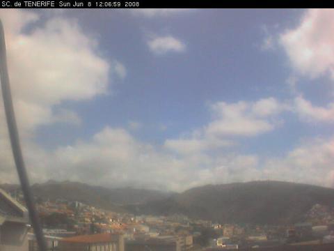 Santa Cruz de Tenerife y Anaga