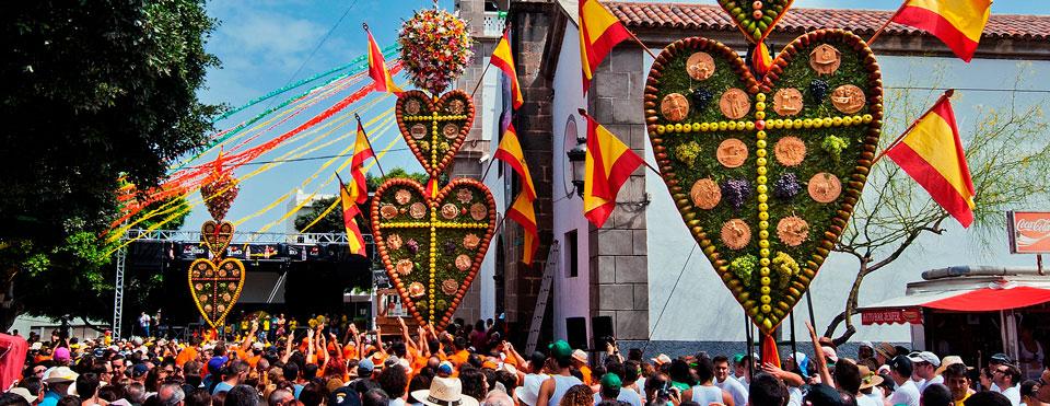 Festival Corazones de Tejina