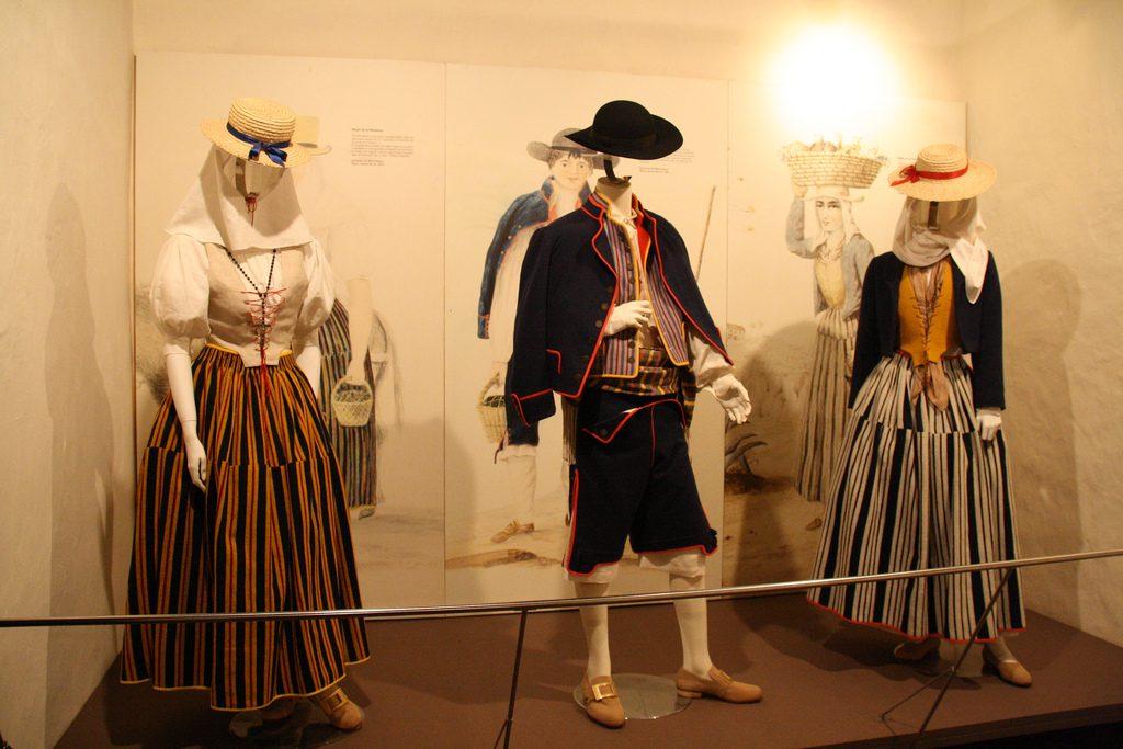 Museo de Historia y Antropología de Tenerife